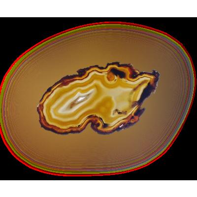 edelsteen agaat