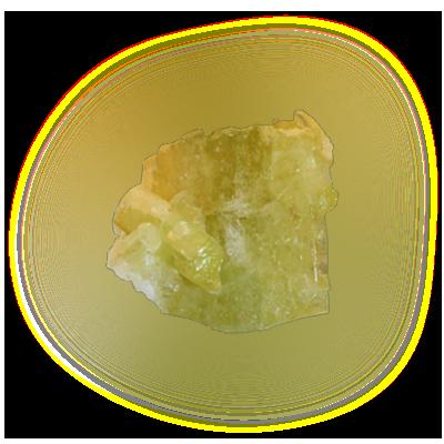 brazilianiet - uitleg edelsteen
