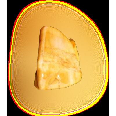 Jaspis Geel