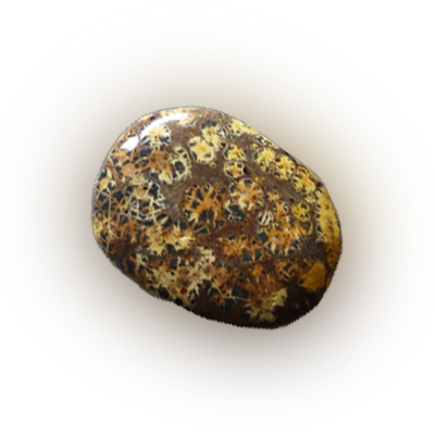 jaspis luipaard - uitleg edelsteen