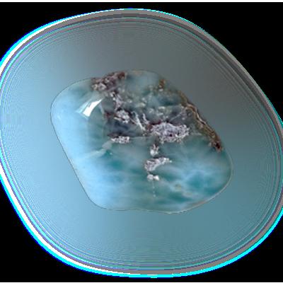 larimar - uitleg edelsteen